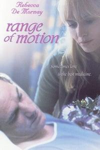 Range of Motion as Jay Berman