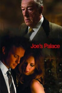 Joe's Palace as Jason