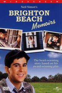 Brighton Beach Memoirs as Kate