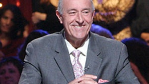 Backstage at Dancing with the Stars: Was Len Too Harsh?