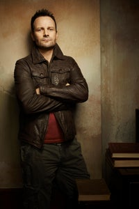 Ryan Robbins as John Doe