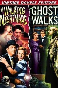 The Ghost Walks as Erskine