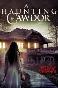 A Haunting in Cawdor as Lawrence O'Neil