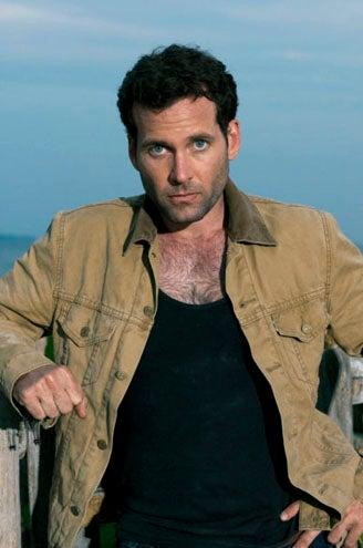 "Covert Affairs - Season 1 - ""When the Levee Breaks"" - Eion Bailey as Ben Mercer"