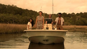 What's New on Netflix in April: Outer Banks, Extraction, and More