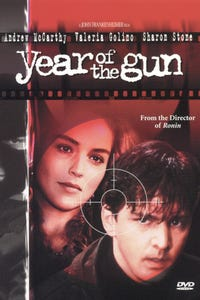 Year of the Gun as Alison
