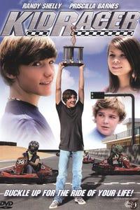 Kid Racer as Buddy
