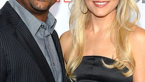 Fresh Prince of Bel-Air's Alfonso Ribeiro Marries