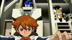 Sonic X, Season 3 Episode 15 image