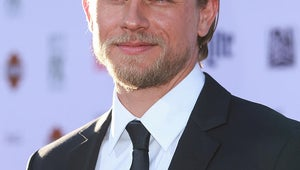 Charlie Hunnam Really Regrets Leaving Fifty Shades for Some Reason