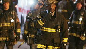 """Chicago Fire's Eamonn Walker on Boden's """"Leap of Faith"""" and the Season Finale"""