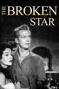 The Broken Star as Deputy Marshal Frank Smeed