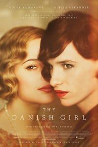 The Danish Girl as Henrik