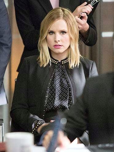 """House of Lies - Season 3 - """"Boom"""" - Kristen Bell"""