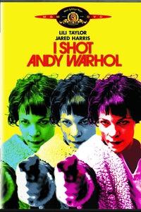 I Shot Andy Warhol as Candy Darling