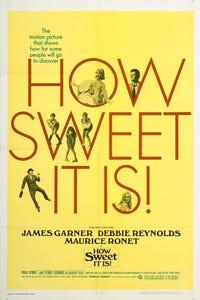 How Sweet It Is! as Jenny Henderson