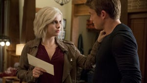 The CW Does the Right Thing, Renews iZombie for Season 5