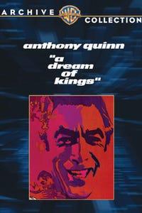 A Dream of Kings as Toundas
