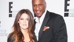 Khloe Kardashian Is Making Medical Decisions on Lamar Odom's Behalf