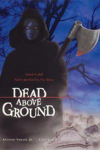 Dead Above Ground as Sgt. Dan De Sousa