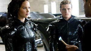 The Hunger Games Snatches the Third-Biggest Opening Weekend of All Time