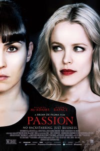 Passion as Christine Stanford