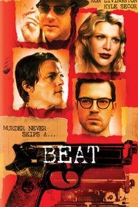 Beat as William S. Burroughs