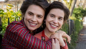 Catch Hayley Atwell in This New Trailer for Howard's End