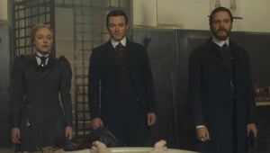 The Alienist: Angel of Darkness Gets a New Premiere Date