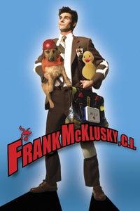 Frank McKlusky, C.I. as Detective