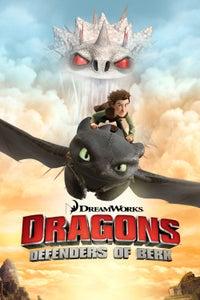 DreamWorks Dragons as Heather
