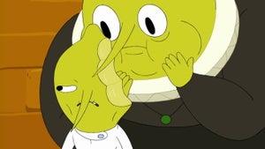 Adventure Time, Season 5 Episode 31 image