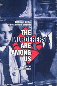 Murderers Are Among Us as Frau Bruckner
