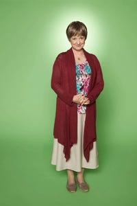 Susie Blake as Bev Unwin