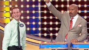 Exclusive Video: Family Feud Names One Souvenir You Don't Want to Bring Home
