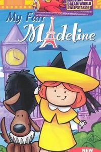 Madeline: My Fair Madeline as Miss Clavel