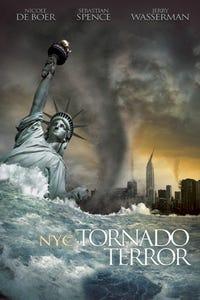 NYC: Tornado Terror as James 'Jim' Lawrence