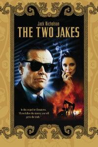 The Two Jakes as Jake Berman