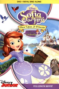 Sofia the First: Once Upon a Princess as Clover
