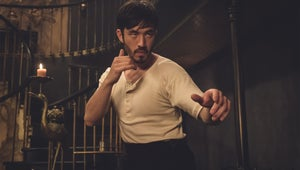 Warrior Review: Cinemax's Martial Arts Drama Is Typical Cinemax (for Better or Worse)