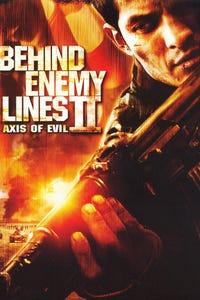 Behind Enemy Lines II: Axis of Evil as Ambassador Li