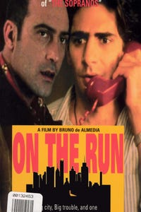 On the Run as Jack