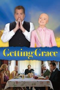 Getting Grace as Bill