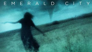 NBC Not Moving Forward with Wizard of Oz-Inspired Series Emerald City