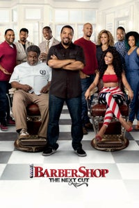 Barbershop: The Next Cut as Angie