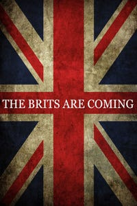 The Brits Are Coming as Peter
