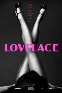 Lovelace as Frankie Crocker