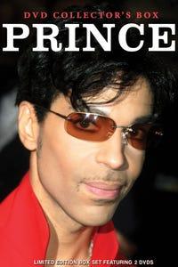 Prince: DVD Collector's Box