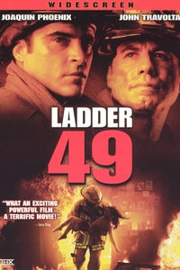 Ladder 49 as Ray Gauquin