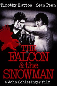 The Falcon and the Snowman as Daulton Lee